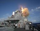Quân đội Mỹ thử thành công tên lửa đánh chặn ngoài khơi Hawaii
