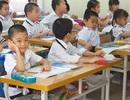 Năm học mới, tiếp tục giảm áp lực bậc tiểu học