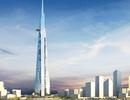 """Ả rập Xê út """"bơm"""" thêm tiền để hoàn thành tòa nhà cao nhất thế giới"""