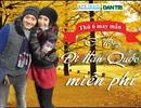 """Bay đến xứ sở Kim Chi với """"Thứ sáu may mắn cùng APT Travel"""" tháng 11"""