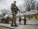 Âu-Mỹ chung tay chống khủng bố