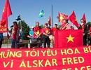 Thêm một sự hỗ trợ cho người Việt mới đến Thụy Điển