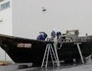 """11 chiếc thuyền """"ma"""" chở 20 thi thể trôi dạt ngoài khơi Nhật Bản"""