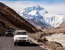 Chinh phục Tây Tạng bằng tất cả can trường và đam mê!