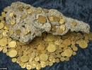 Phát lộ kho tiền vàng trăm tỷ chìm dưới đáy biển 300 năm