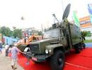 Ngắm dàn xe đặc chủng của Quân đội Nhân dân Việt Nam hiện đại