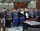 Trung Quốc: Cầm dao chém 4 thẩm phán ngay tại tòa