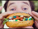 Cẩn thận với thuốc bổ sung, thực phẩm chức năng
