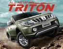 Mitsubishi Triton 2015 có gì nổi bật?