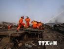Vụ nổ Thiên Tân: Chủ tịch HĐQT Công ty Thụy Hải đã bị giám sát