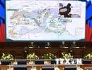 Nga: Xe chở dầu của IS vẫn vượt biên giới Syria sang Thổ Nhĩ Kỳ