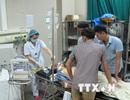 Ninh Bình: 9 người trong một gia đình nhập viện do ngộ độc thực phẩm