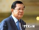 Thủ tướng Campuchia từ chối yêu cầu đưa vấn đề biên giới ra ICJ