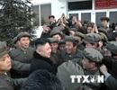 Quan chức cấp cao Trung Quốc lần đầu tới Triều Tiên kể từ 2011