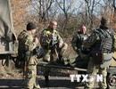Ukraine: Các bên vi phạm lệnh ngừng bắn, căng thẳng leo thang