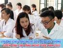 Trường Cao đẳng Nghề số 1 - Bộ Quốc phòng đồng hành cùng các thí sinh