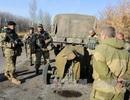 Mỹ bắt đầu huấn luyện lực lượng chính quy Ukraine