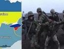 Ukraine sắp hết võ đòi Crimea từ tay Nga