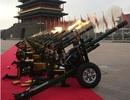 Trung Quốc rầm rập đưa vũ khí chuẩn bị diễu hành tại Bắc Kinh