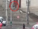 Cảnh sát Brazil bắn hạ kẻ bắt cóc con tin trước nhà thờ