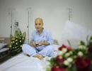 Cảm động hình ảnh đời thường của một bệnh nhân ung thư vú