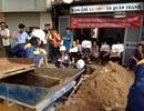 Vụ 146 Quán Thánh: Quận Ba Đình khẳng định xây cống mới không phải hỏi ý dân!