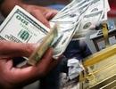 Giá vàng xuống đáy 2 tuần, tỷ giá USD/VND vẫn kịch trần