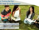 James Cook Singapore & cơ hội trải nghiệm du học năm châu