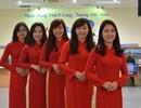 Ngân hàng TMCP Công thương VN tuyển cán bộ lễ tân văn phòng