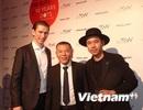 Dots: Mô hình kinh doanh thành công của người Việt tại Áo
