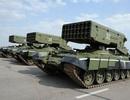 """Tạp chí National Interest nhận định về """"vũ khí bí mật"""" của Nga"""