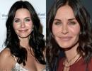 Ngạc nhiên với gương mặt thay đổi của sao Hollywood