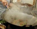 Khói nấu ăn có thể là thủ phạm gây ung thư