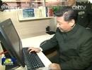 Ông Tập Cận Bình lên Weibo, gây sốt mạng xã hội Trung Quốc
