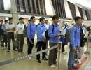 Muốn hồi hương, lao động VN cư trú bất hợp pháp tại Hàn Quốc làm thủ tục gì?