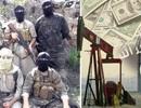 IS vẫn kiếm bộn tiền dù bị hơn 10.600 trận không kích