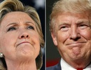 Kết quả bỏ phiếu sơ bộ: Trump dẫn trước ở 3 bang đầu tiên