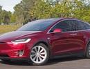Liên tiếp tai nạn với Tesla
