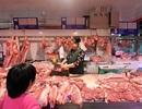 """""""Cơn khát"""" thịt lợn của Trung Quốc"""
