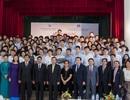 """93 học viên Hàn Quốc học tiếng Việt tham gia dự án """"Nhà kinh doanh trẻ toàn cầu - GYBM 6"""""""