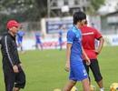 Ở lại tuyển Việt Nam, Tuấn Anh vẫn lỡ trận gặp Myanmar