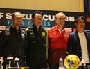 Việt Nam và Myanmar thận trọng, Malaysia tuyên bố vào chung kết AFF Cup