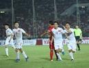 Chiếu chậm trận thắng vất vả của đội tuyển Việt Nam trước Myanmar