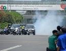 Sứ quán Việt Nam tại Jakarta lập đường dây nóng sau vụ nổ bom