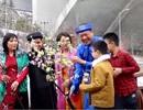 Đại sứ quán Việt Nam tại Thổ Nhĩ Kỳ làm video ấn tượng mừng Tết Bính Thân