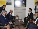 Thủ tướng dự phiên thảo luận về vấn đề an ninh ở Châu Á - Thái Bình Dương
