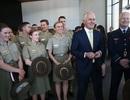 Úc tăng chi tiêu quốc phòng 21 tỷ USD, mua 12 tàu ngầm mới