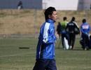 Công Phượng được thi đấu tại J.League 2