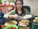 Cô gái kiếm 200 triệu đồng/tháng nhờ quay clip ăn ngon