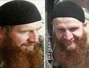 """""""Bộ trưởng chiến tranh"""" của IS đã bị tiêu diệt"""